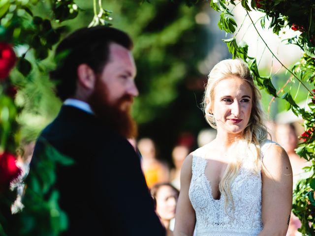 Il matrimonio di Giulio e Erika a Ragogna, Udine 165