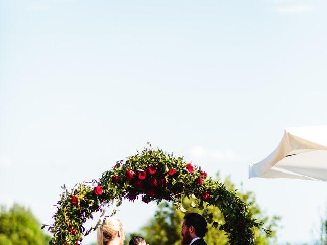 Il matrimonio di Giulio e Erika a Ragogna, Udine 171