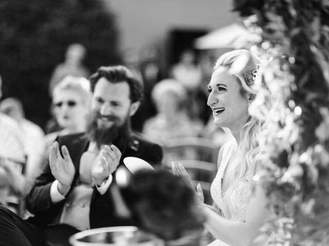 Il matrimonio di Giulio e Erika a Ragogna, Udine 180