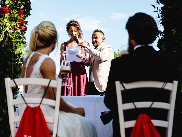 Il matrimonio di Giulio e Erika a Ragogna, Udine 186