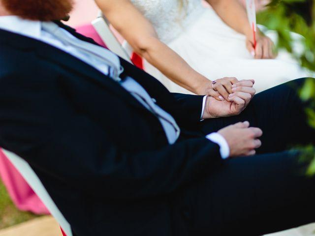 Il matrimonio di Giulio e Erika a Ragogna, Udine 211