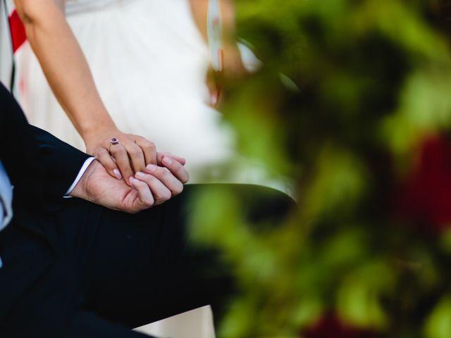Il matrimonio di Giulio e Erika a Ragogna, Udine 212