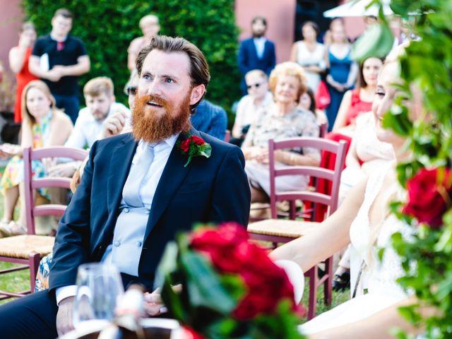 Il matrimonio di Giulio e Erika a Ragogna, Udine 215