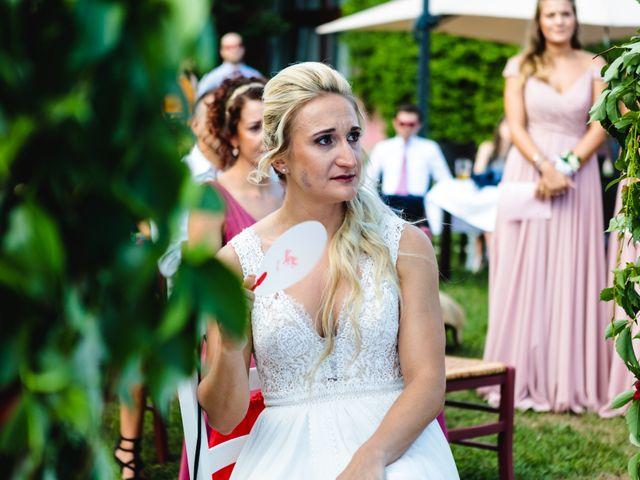 Il matrimonio di Giulio e Erika a Ragogna, Udine 220