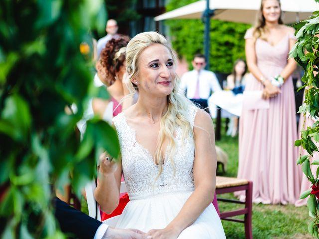 Il matrimonio di Giulio e Erika a Ragogna, Udine 223