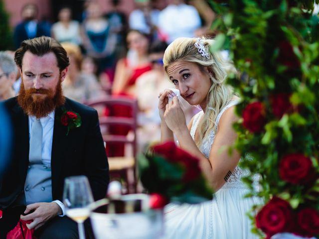 Il matrimonio di Giulio e Erika a Ragogna, Udine 232