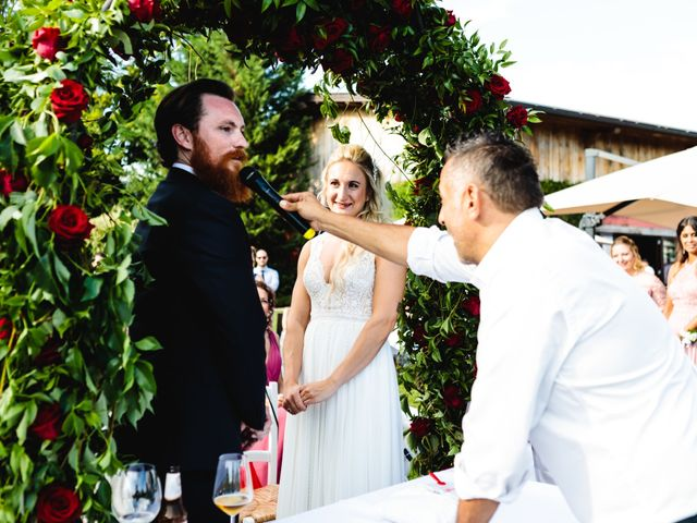 Il matrimonio di Giulio e Erika a Ragogna, Udine 244