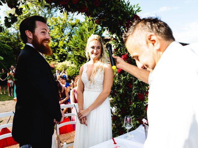 Il matrimonio di Giulio e Erika a Ragogna, Udine 256