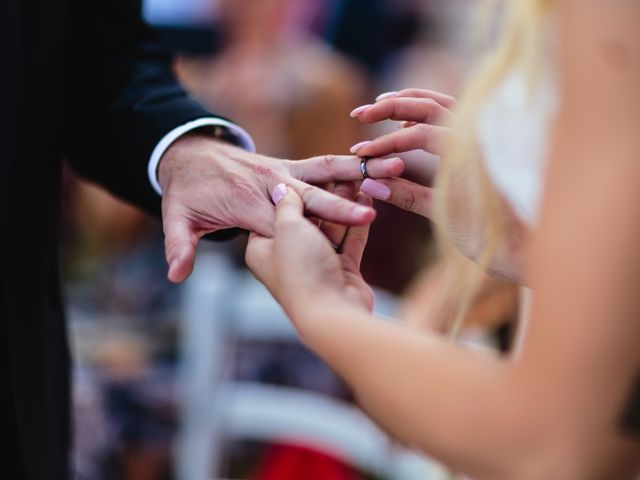 Il matrimonio di Giulio e Erika a Ragogna, Udine 257