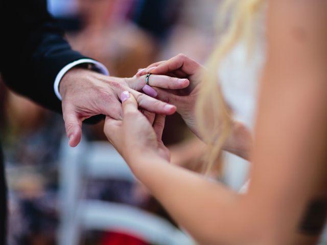 Il matrimonio di Giulio e Erika a Ragogna, Udine 259