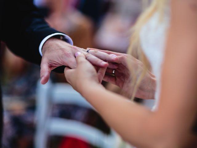Il matrimonio di Giulio e Erika a Ragogna, Udine 262