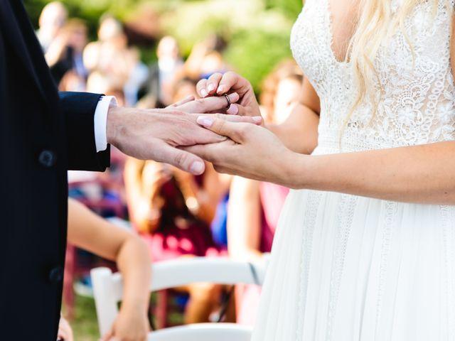 Il matrimonio di Giulio e Erika a Ragogna, Udine 264