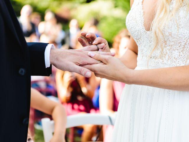 Il matrimonio di Giulio e Erika a Ragogna, Udine 265