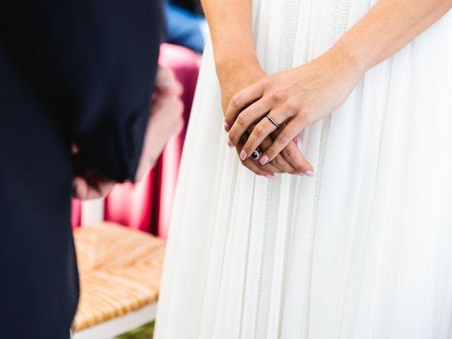 Il matrimonio di Giulio e Erika a Ragogna, Udine 272