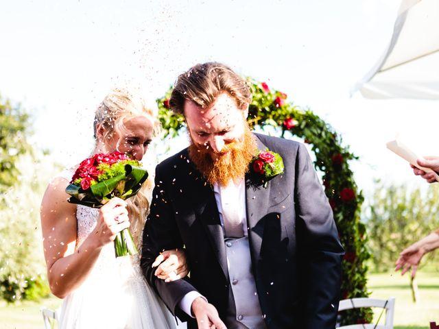 Il matrimonio di Giulio e Erika a Ragogna, Udine 281