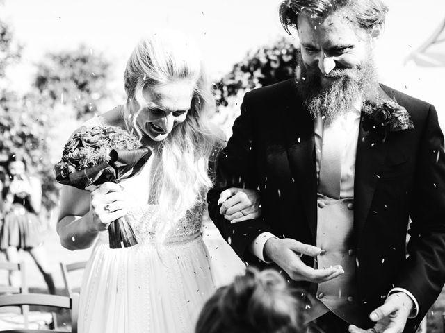 Il matrimonio di Giulio e Erika a Ragogna, Udine 284