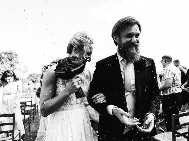Il matrimonio di Giulio e Erika a Ragogna, Udine 290