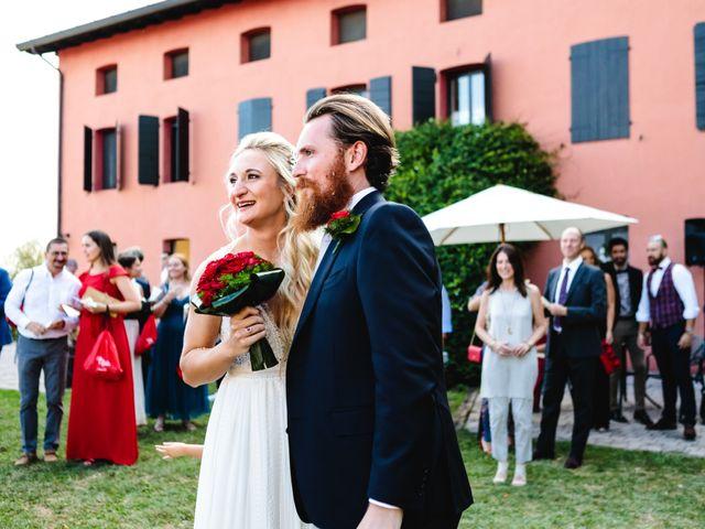 Il matrimonio di Giulio e Erika a Ragogna, Udine 291