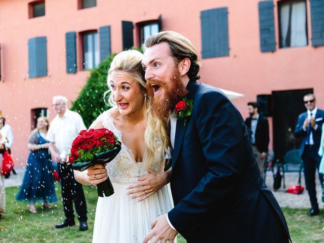 Il matrimonio di Giulio e Erika a Ragogna, Udine 292