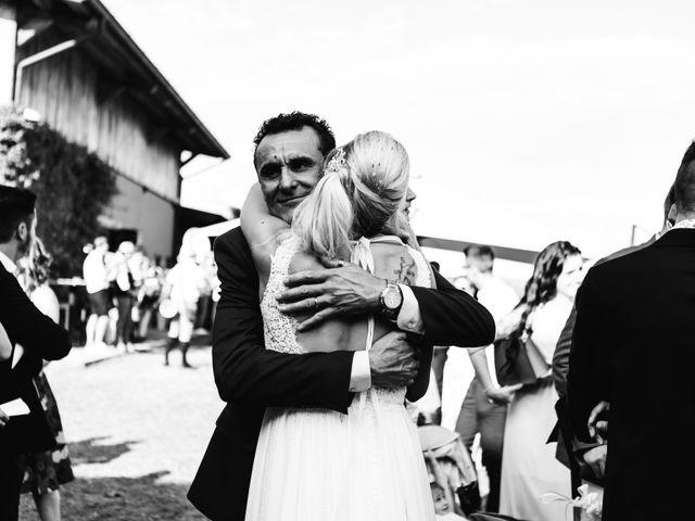 Il matrimonio di Giulio e Erika a Ragogna, Udine 294
