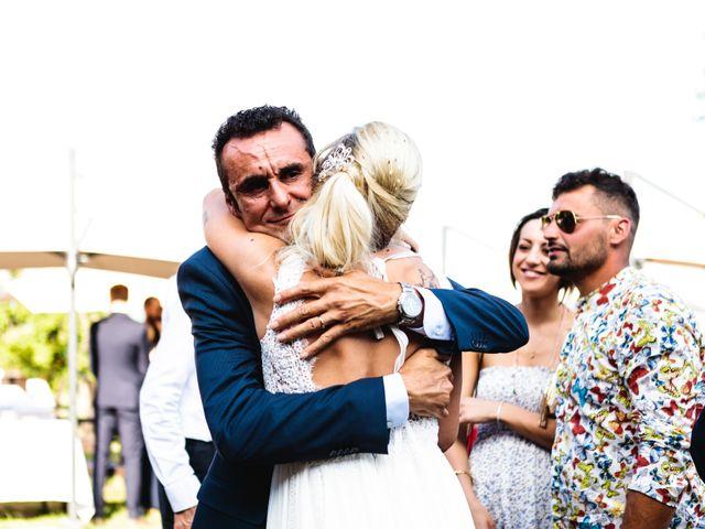 Il matrimonio di Giulio e Erika a Ragogna, Udine 295