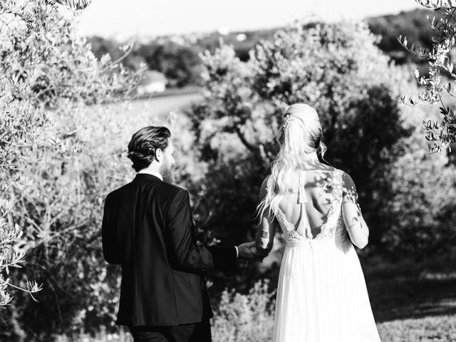 Il matrimonio di Giulio e Erika a Ragogna, Udine 304