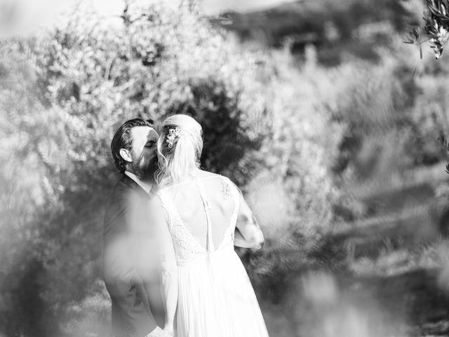 Il matrimonio di Giulio e Erika a Ragogna, Udine 306