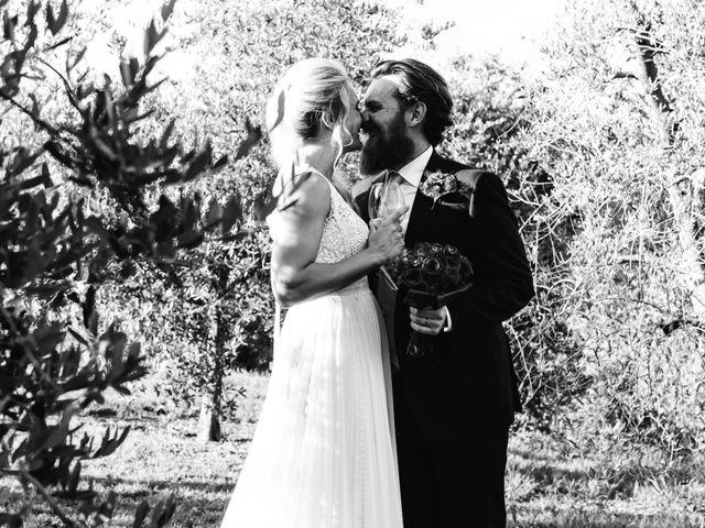 Il matrimonio di Giulio e Erika a Ragogna, Udine 307