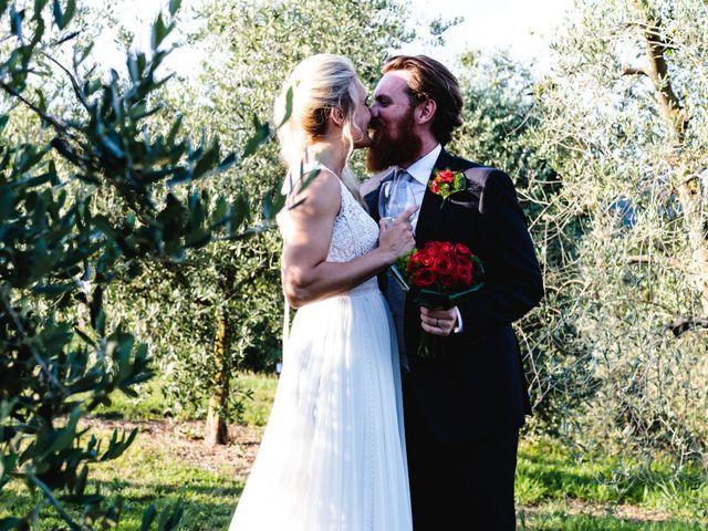 Il matrimonio di Giulio e Erika a Ragogna, Udine 308
