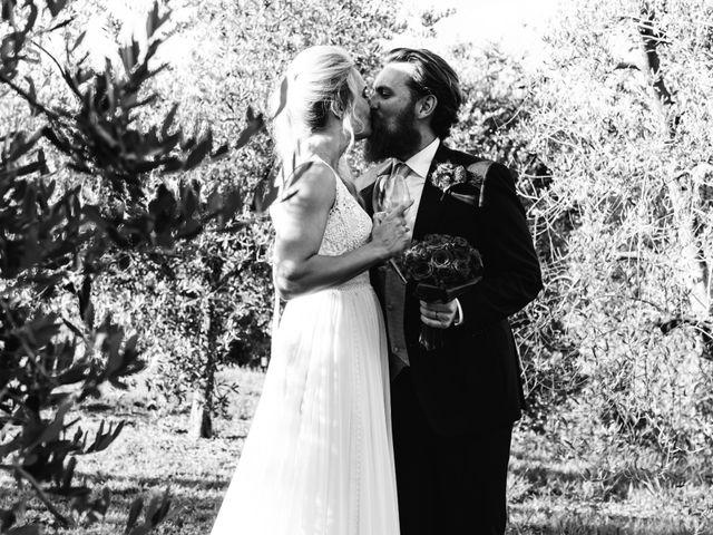 Il matrimonio di Giulio e Erika a Ragogna, Udine 309