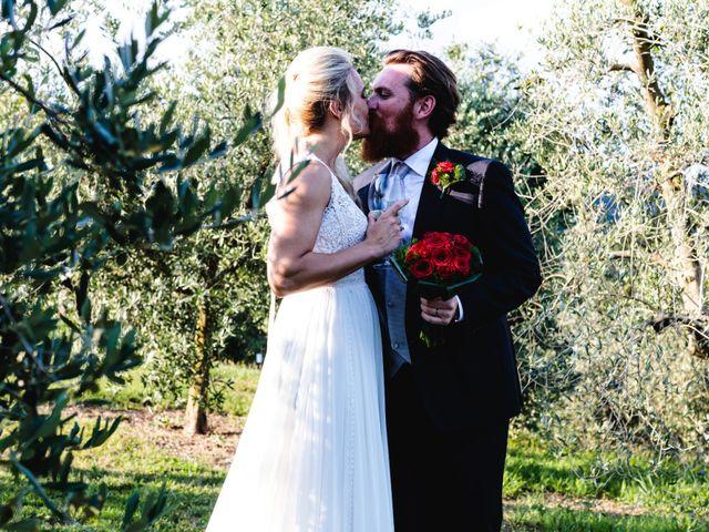 Il matrimonio di Giulio e Erika a Ragogna, Udine 310