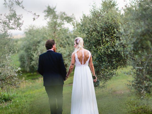 Il matrimonio di Giulio e Erika a Ragogna, Udine 311