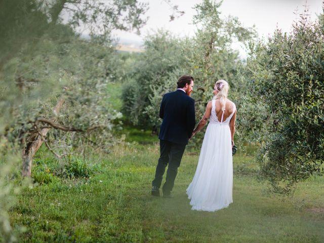Il matrimonio di Giulio e Erika a Ragogna, Udine 312