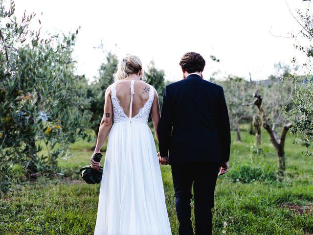 Il matrimonio di Giulio e Erika a Ragogna, Udine 314