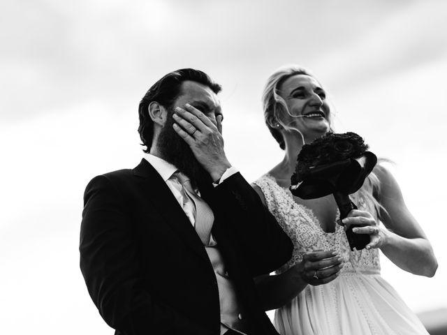 Il matrimonio di Giulio e Erika a Ragogna, Udine 327