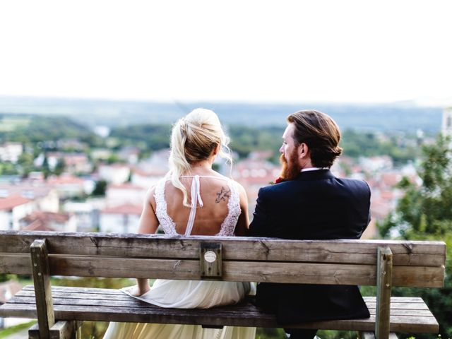 Il matrimonio di Giulio e Erika a Ragogna, Udine 331