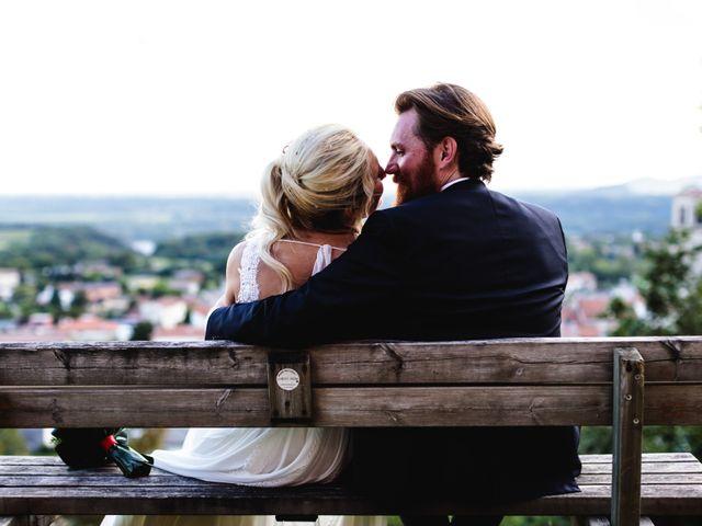 Il matrimonio di Giulio e Erika a Ragogna, Udine 341