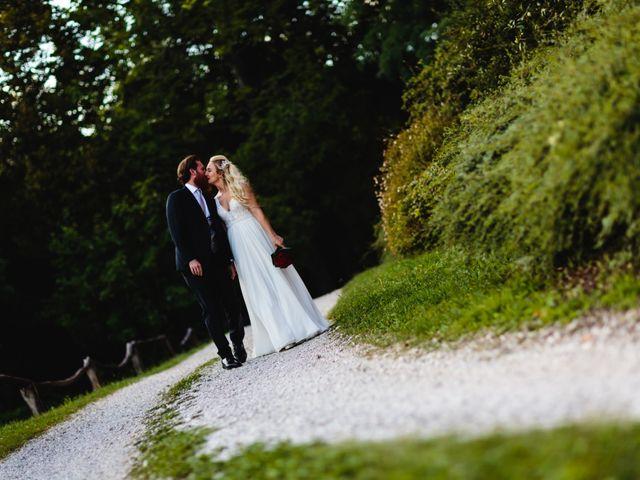 Il matrimonio di Giulio e Erika a Ragogna, Udine 357