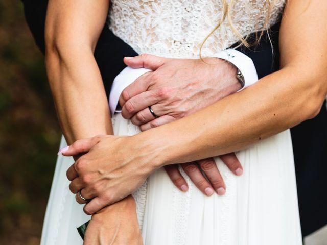 Il matrimonio di Giulio e Erika a Ragogna, Udine 374