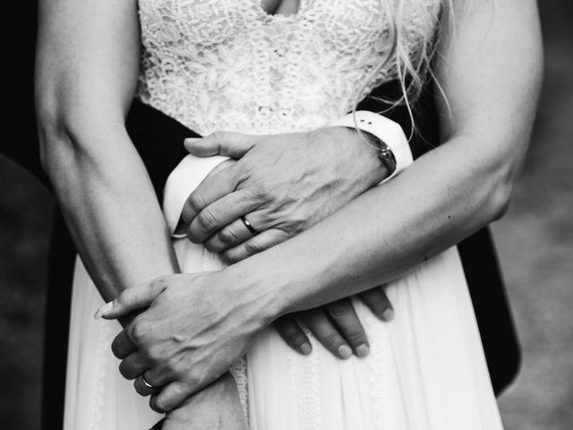 Il matrimonio di Giulio e Erika a Ragogna, Udine 375