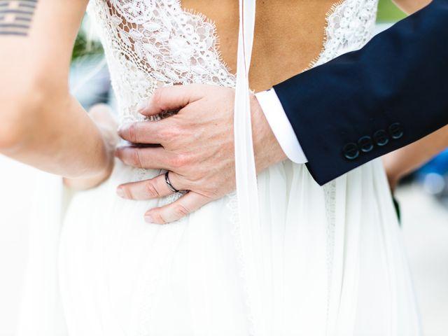 Il matrimonio di Giulio e Erika a Ragogna, Udine 383