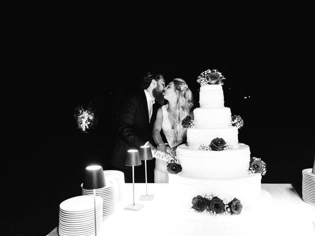 Il matrimonio di Giulio e Erika a Ragogna, Udine 433