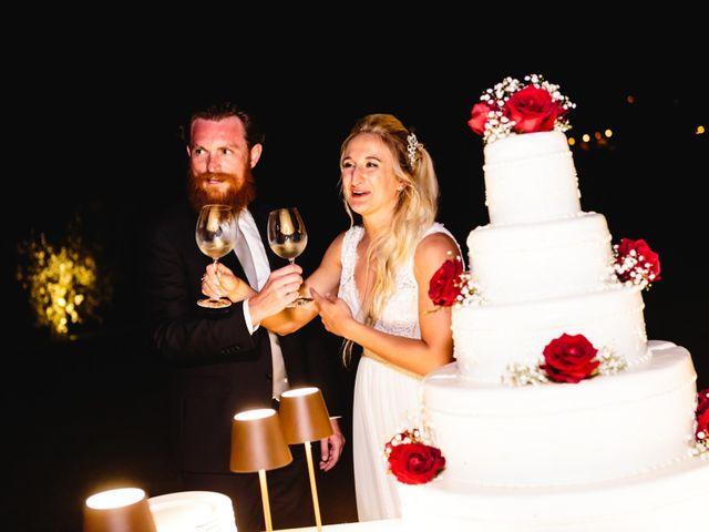 Il matrimonio di Giulio e Erika a Ragogna, Udine 440
