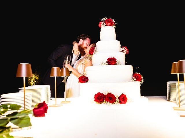 Il matrimonio di Giulio e Erika a Ragogna, Udine 448