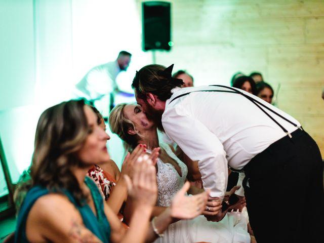 Il matrimonio di Giulio e Erika a Ragogna, Udine 495