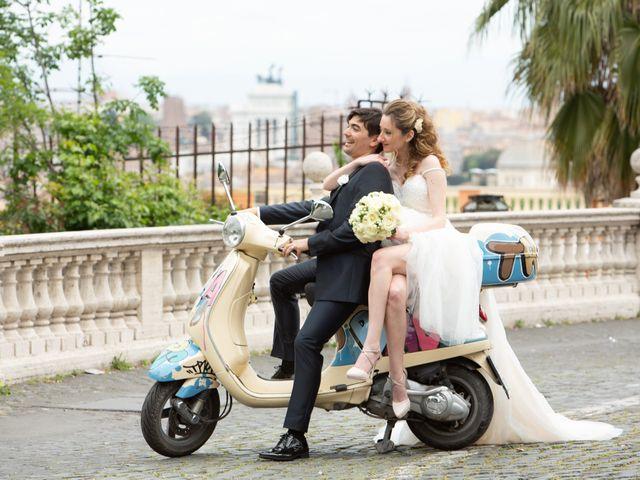 Le nozze di Sara e Claudia