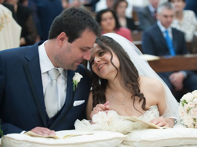 Il matrimonio di Simone e Rita a Spoleto, Perugia 2