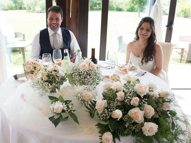 Il matrimonio di Simone e Rita a Spoleto, Perugia 11
