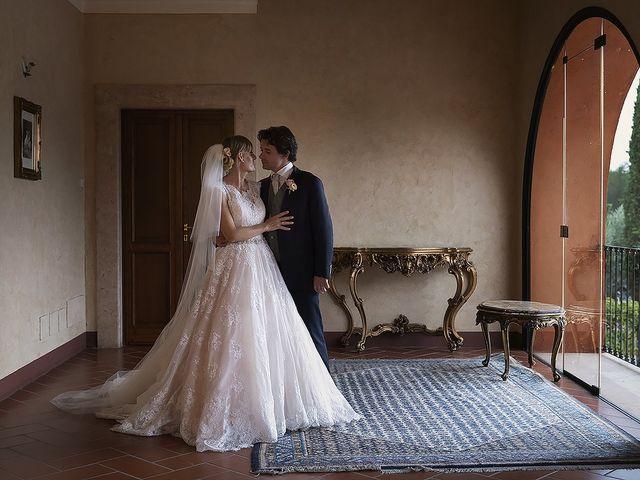 Le nozze di Daniela e Beniamino