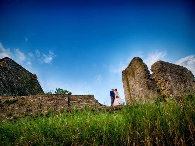 Il matrimonio di Dorica e Nico a Montevarchi, Arezzo 1